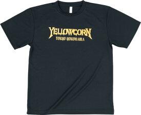 YeLLOW CORN イエローコーン 【サイズ:L】 クールドライTシャツ