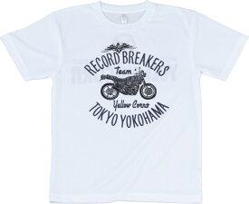 YeLLOW CORN イエローコーン クールドライTシャツ