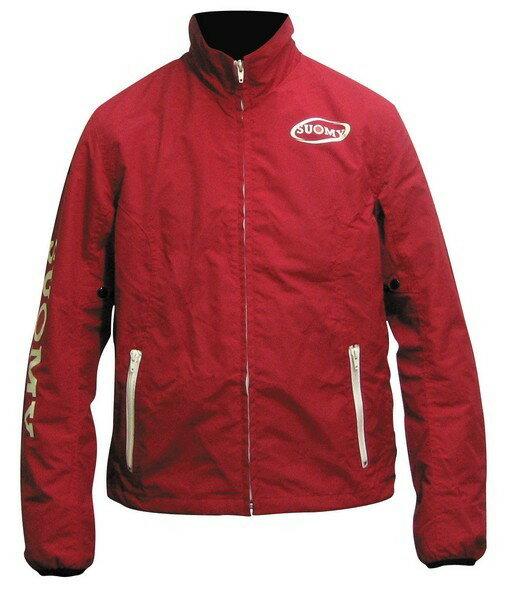 SUOMY スオーミー ライディングジャケット アレグロジャケット サイズ:M