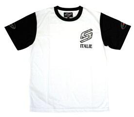 SUOMY スオーミー Tシャツ クールテックス ショートスリーブシャツ5 サイズ:LL