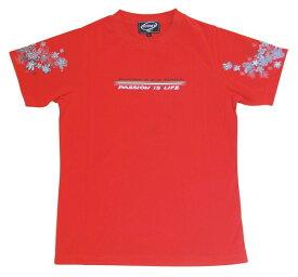 SUOMY スオーミー Tシャツ レディースコットンショートスリーブシャツ サイズ:M