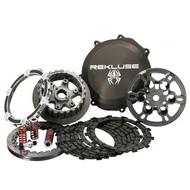 Rekluse リクルス Radius-CX オートクラッチ YZ250F