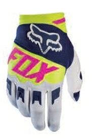 FOX フォックス オフロードグローブ ダートパウ グローブ RACE [レース] サイズ:XL