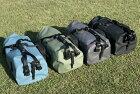 TTPLティーティーピーエルショルダーバッグtouring60[ツーリング60]防水ツーリングバッグカラー:マットブルー