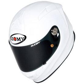 SUOMY スオーミー フルフェイスヘルメット SR-SPORT ヘルメット サイズ:L(59-60cm)