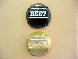 【在庫あり】BEET ビート エンジンカバー ポイントカバー カラー:ブラックbr左側用 XJR400