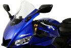 MRAエムアールエースクリーンレーシングカラー:クリアYZF-R25YZF-R3