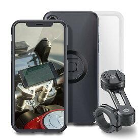 SP CONNECT エスピーコネクト スマートフォンケース MOTO BUNDLE(モトバンドル) iPhone 8/7/6s/6