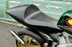 T2RacingT2レーシングシートカウルタイプ2ストリートタイプテールユニット裏蓋素材:カーボン製テールレンズカラー:スモークNSR250R