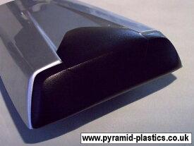 Pyramid Plastics ピラミッドプラスチック その他シートパーツ シートパット SV 1000 SV 1000 S SV 650 S SV650 N
