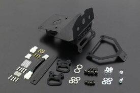 PMC ピーエムシー テールランプバックマウント フェンダーレスキット Z900RS