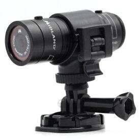 MIDLAND ミッドランド ドライブレコーダー デュアル モード Full HD ビデオカメラ XTC-290【ドラレコ】