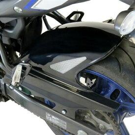 【ポイント5倍開催中!!】【クーポンが使える!】 ODAX オダックス リアフェンダー POWERBRONZE インナーフェンダー カラー:カーボン調/ブラックメッシュ SV650 SV650X