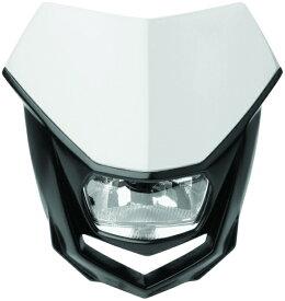 【在庫あり】POLISPORT ポリスポーツ ヘッドライト本体・ライトリム/ケース ヘイローヘッドランプ【HALO HEADLIGHT】