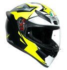 AGVエージーブイフルフェイスヘルメットK1ヘルメットジョアン・ミルMIR2018サイズ:S(55-56cm)