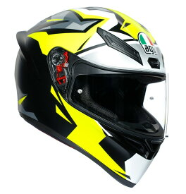 AGV エージーブイ フルフェイスヘルメット K1 ヘルメット ジョアン・ミル MIR 2018 サイズ:XL(61-62cm)