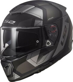 LS2 エルエス2 BREAKER ブレーカー ヘルメット