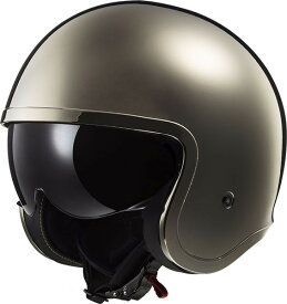 LS2 エルエス2 SPITFIRE スピットファイア ヘルメット