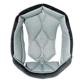 MHR エムエイチアール 内装・オプションパーツ HE-3(LS2) ヘッドパッド サイズ:S
