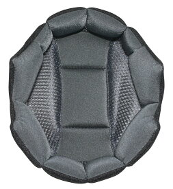 MHR エムエイチアール 内装・オプションパーツ HE-K1(LS2) ヘッドパッド