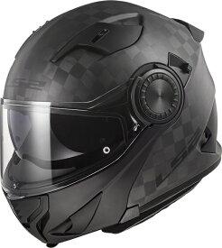 LS2 エルエス2 VORTEX ボルテックス ヘルメット サイズ:L