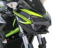 ODAX オダックス POWER BRONZE ヘッドライトレンズシールド Z650