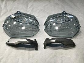 DK design ディーケーデザイン 透明シリンダーヘッドカバー/水冷エンジン対応