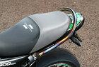 STRIKER ストライカー オリジナルパーツ チタンカスタムグラブバー Z900RS Z900RS CAFE
