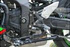 BABYFACE ベビーフェイス セットバックプレート ZX-25R