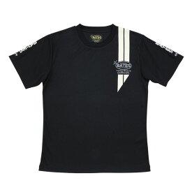 BATES ベイツ クールテックスTシャツ