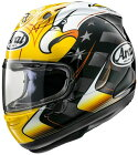Arai アライ RX-7X KR AMERICAN EAGLE [アールエックスセブンエックス ケーアール アメリカンイーグル] ヘルメット【2021年2月上旬頃発売】