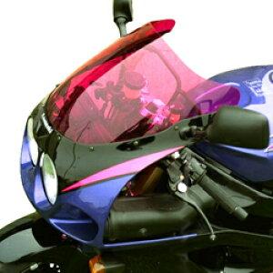SECDEM セクデム スタンダード・スクリーン カラー:ライトスモーク ZXR750 L 93-95