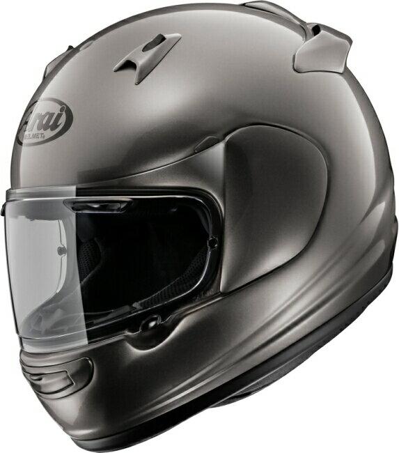 Arai アライ フルフェイスヘルメット QUANTUM-J [クアンタム-J レオングレー] ヘルメット サイズ:XL(61-62cm)
