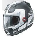 Arai アライ フルフェイスヘルメット RAPIDE-IR PROSPECT [ラパイド-IR プロスペクト] ヘルメット サイズ:XL(61-62cm)