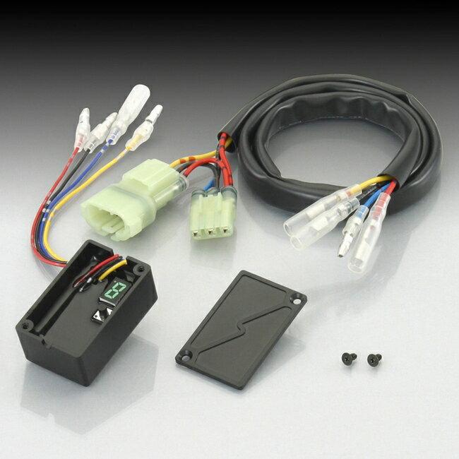 キタコ KITACO その他メーター関連 速度パルス変換ユニット CBR250R (MC41)