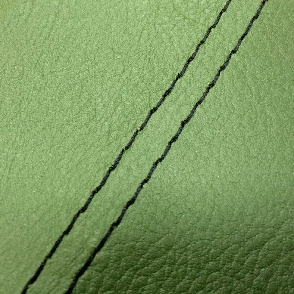 GRONDEMENT グロンドマン その他シートパーツ 国産シートカバー 張替タイプ カラー:ダークグリーン/黒ダブルステッチ アドレス V125 G (CF46) アドレス V125 G (CF4E)
