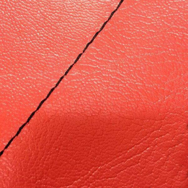 GRONDEMENT グロンドマン その他シートパーツ 国産シートカバー 張替タイプ カラー:赤/黒ステッチ アドレス V125 G (CF46) アドレス V125 G (CF4E)