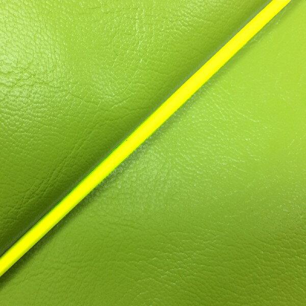 GRONDEMENT グロンドマン その他シートパーツ 国産シートカバー 張替タイプ カラー:ライムグリーン/黄色パイピング アドレス V125 G (CF46) アドレス V125 G (CF4E)