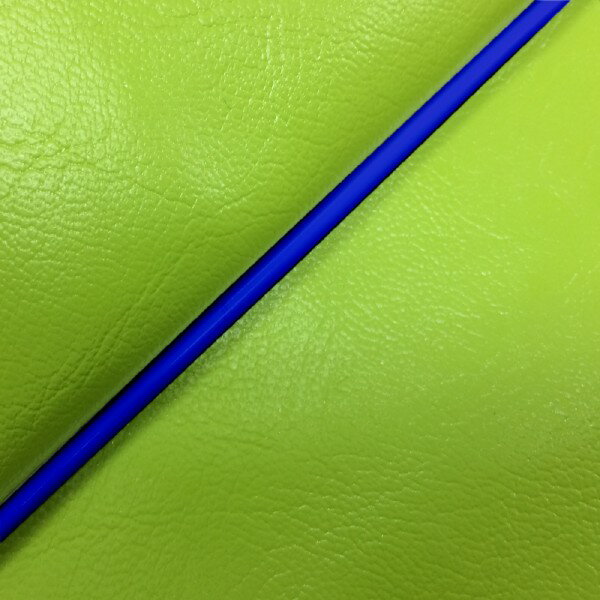 GRONDEMENT グロンドマン その他シートパーツ 国産シートカバー 張替タイプ カラー:ライムグリーン/青パイピング アドレス V125 G (CF46) アドレス V125 G (CF4E)
