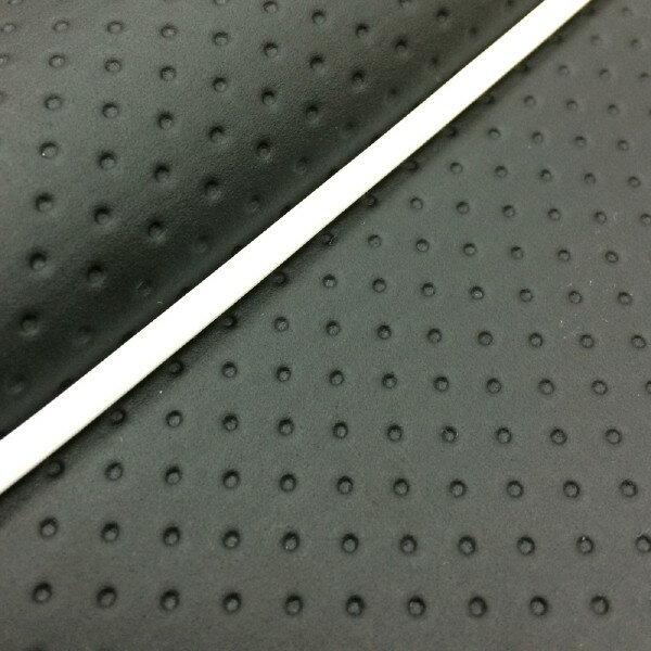 GRONDEMENT グロンドマン その他シートパーツ 国産シートカバー 張替タイプ カラー:フルエンボスブラック/白パイピング アドレス V125 G (CF46) アドレス V125 G (CF4E)