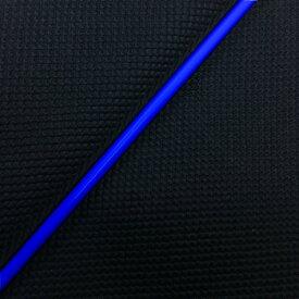 GRONDEMENT グロンドマン その他シートパーツ 国産シートカバー 張替タイプ カラー:スベラーヌブラック/青パイピング アドレス V125 G (CF46) アドレス V125 G (CF4E)