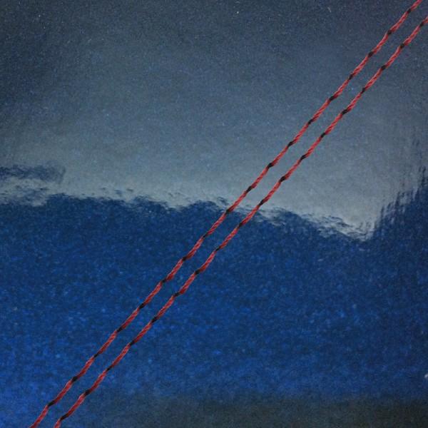 GRONDEMENT グロンドマン その他シートパーツ 国産シートカバー 張替タイプ カラー:エナメルブルー/赤ダブルステッチ アドレス V125 G (CF46) アドレス V125 G (CF4E)