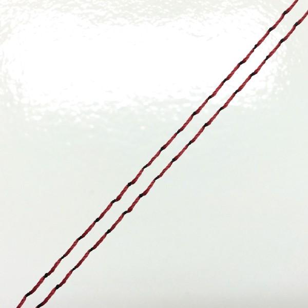 GRONDEMENT グロンドマン その他シートパーツ 国産シートカバー 張替タイプ カラー:エナメルホワイト/赤ダブルステッチ アドレス V125 G (CF46) アドレス V125 G (CF4E)