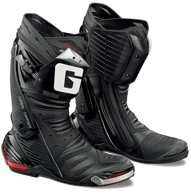 gaerne ガエルネ GP-1(ジーピー・ワン) オンロードブーツ サイズ:26.5cm
