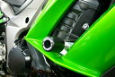 TRICK STAR トリックスター ガード・スライダー フレームスライダー タイプ:フレームスライダーセット Ninja1000(10-16)