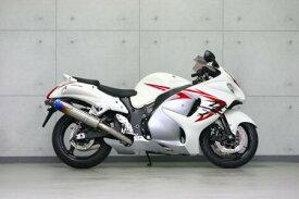 TRICK STAR トリックスター スポーツキャタライザーシステム GSX1300R ハヤブサ(隼)