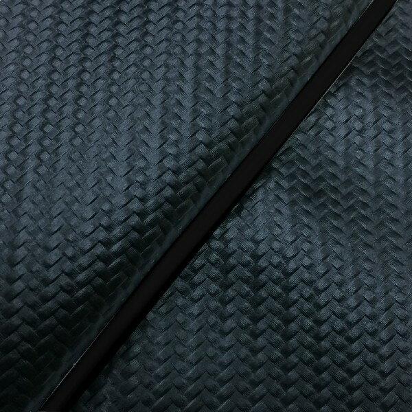 GRONDEMENT グロンドマン その他シートパーツ 国産シートカバー 被せタイプ カラー:カーボンブラック/黒パイピング アドレスV125