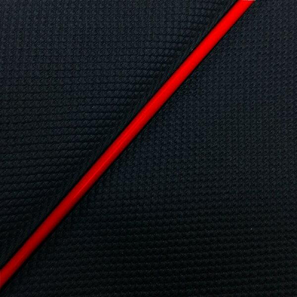 GRONDEMENT グロンドマン その他シートパーツ 国産シートカバー 張替タイプ カラー:スベラーヌブラック/赤パイピング アドレスV125