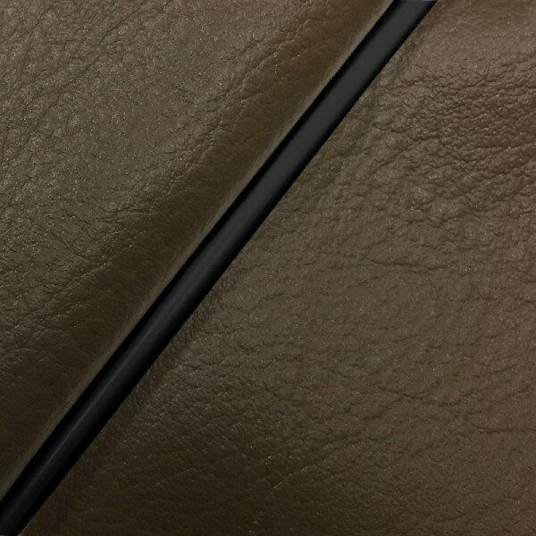 GRONDEMENT グロンドマン その他シートパーツ 国産シートカバー 被せタイプ カラー:ダークブラウン/黒パイピング アドレスV125