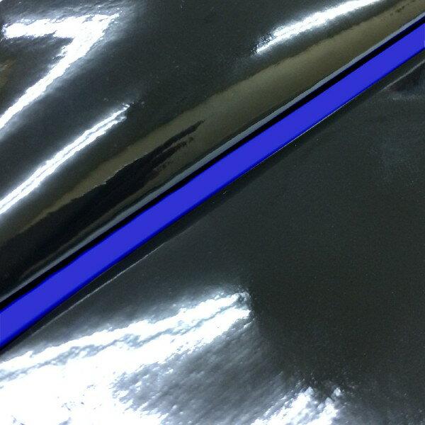 GRONDEMENT グロンドマン その他シートパーツ 国産シートカバー 張替タイプ カラー:エナメルブラック/青パイピング アドレスV125